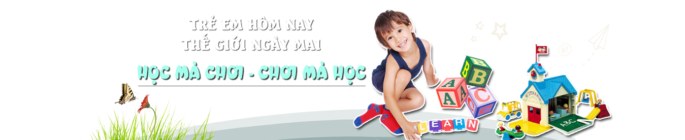 Công văn - Website Trường Mầm Non Ea Pô